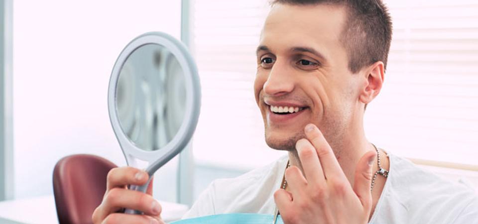 protesis dental en madrid